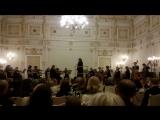 маленькая ночная серенада. моцарт