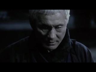 Затойчи - печальный итог якудзы