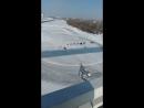 Гонки машин на льду Тюмень