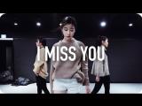 1Million dance studio I Miss You - Clean Bandit (ft. Julia Michaels) / Tina Boo Choreography