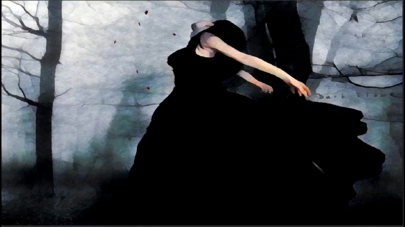 Alluring Dark Haunting Mysterious Seductive Cello Harp Piano Vampire Music - Sub Goal 542_1000