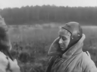 Парашюты на деревьях (1973) Советский военный фильм