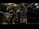 4 Mayu Iwatani c vs Miho Wakizawa STARDOM