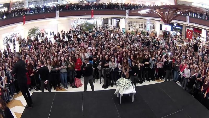 Mutluluk Zamanı Filmi İzmir Optimum