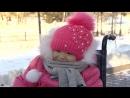 Выжившая в авиакатастрофе в Хабаровском крае 3-летняя девочка встала на ноги