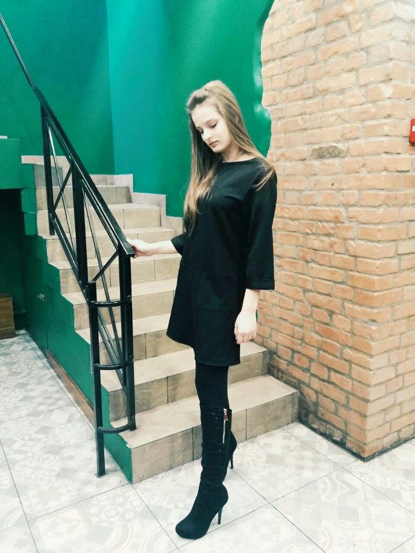 Таня Олексієнко, Винница - фото №2