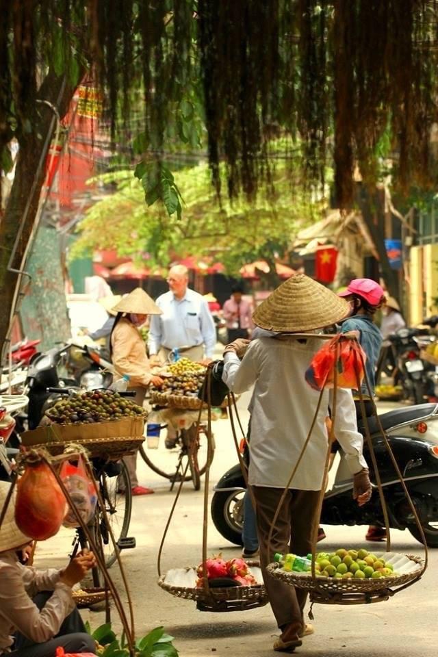 Путешествие во вьетнам беременной 11