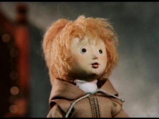ВОЛШЕБНЫЕ КОЛОКОЛЬЧИКИ 1987 Мультфильм советский для детей смотреть онлайн