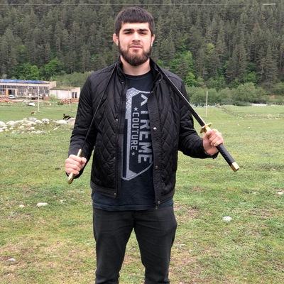 Руслан Абдулаев