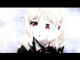 【Diabolik Lovers】Аято и Юи пенся -Давай убивай меня слышишь
