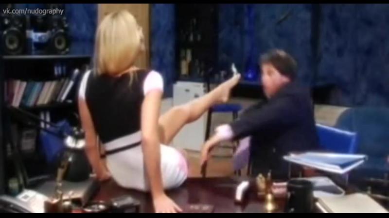 Мария Кожевникова в сериале Здрасте я ваше папо (2006) - 7 серия