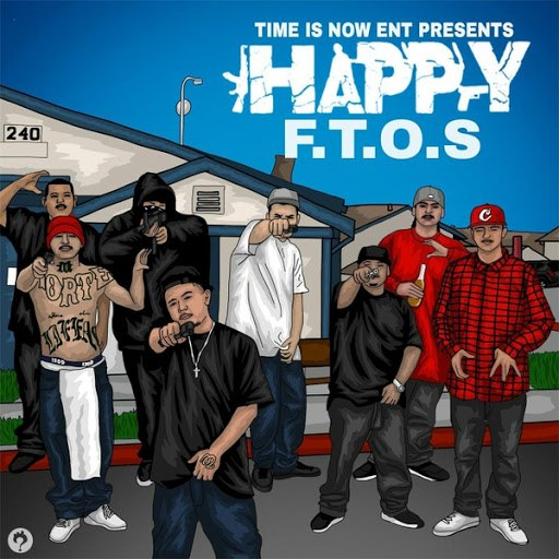 Happy альбом F.T.O.S