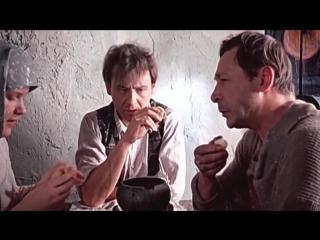 «Гори, гори, моя звезда» (1969) - трагикомедия, реж. Александр Митта