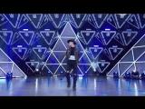 Idol Producer 1st Evaluation - Zheng Ruibin - Hair Was Awry