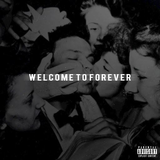 Logic альбом Welcome to Forever, Vol. 1