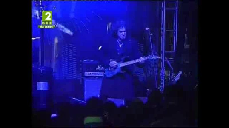 Jorn Lande Kikimora-Rock New Year(Live In Plovdiv 31.12.2015)