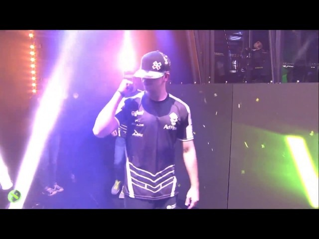Boston Major - Compilation of AD FINEM Players Reaction - The Team that won our Hearts