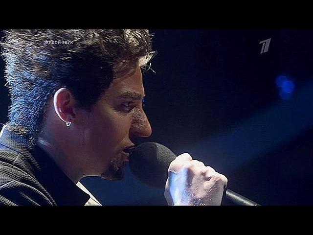 Никита Пресняков. Linkin Park— «In the end».Точь-в-точь. Первый сезон. Фрагмент выпуска от01.06.2014