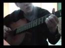 Армейская песня под гитару Надоел полумрак казарм