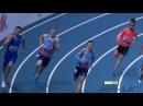 IAAF World Indoor Tour Torun 2018 400 Metres Men