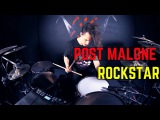 Post Malone - Rockstar ft. 21 Savage Matt McGuire Drum Cover