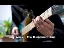 Megadeth Hardest Songs On Rhythm Guitar