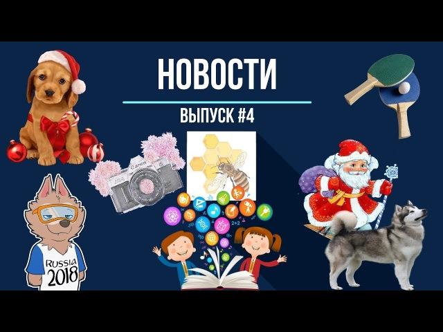 Новости Пестравского района Выпуск 4