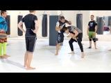 22 fight club MMA Training
