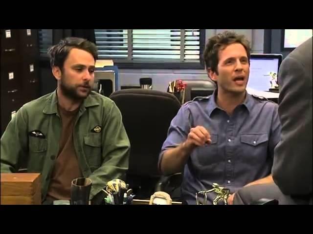The Gang F*cks Up | Season 7 Outtakes (It's Always Sunny in Philadelphia)