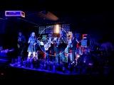 Кавер-группа GOSTIBAND в диско-баре