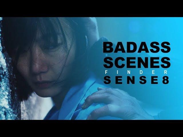 Sense8 | Badass Scene Finder