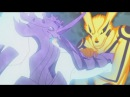 Naruto VS Sasuke AMV – From the Inside