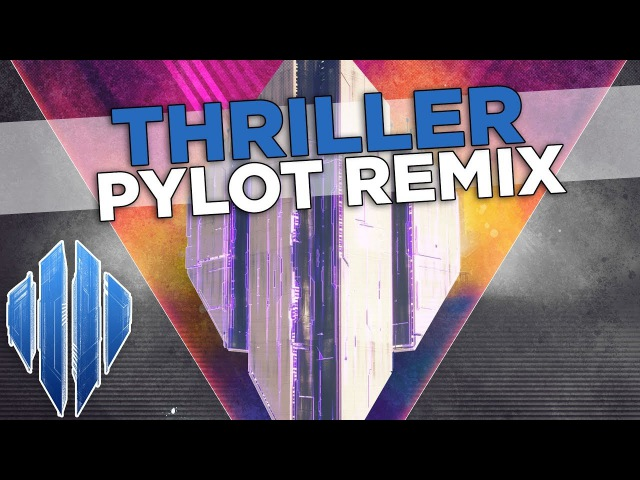 Scandroid - Thriller (PYLOT Remix)