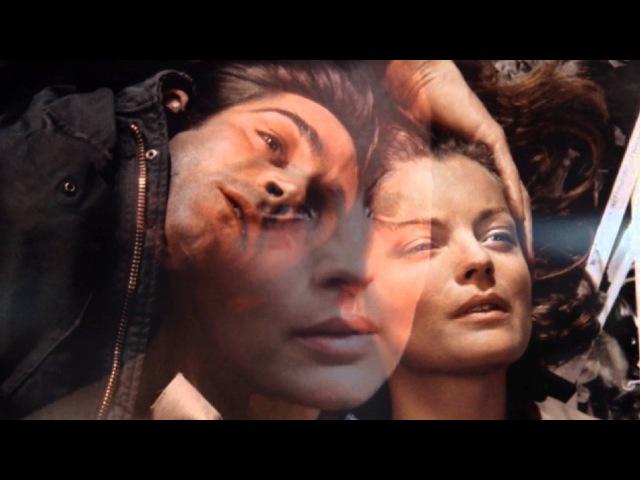 Ennio Morricone - Le Train Le vent le cri (ROMY SCHNEIDER ANNEES 70/80)