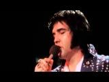 Elvis Presley - Dixieland - An American Trilogy ( On Tour 1972) CC