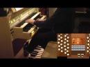 Hauptwerk A Esposito Offertorio Toccata per Organo