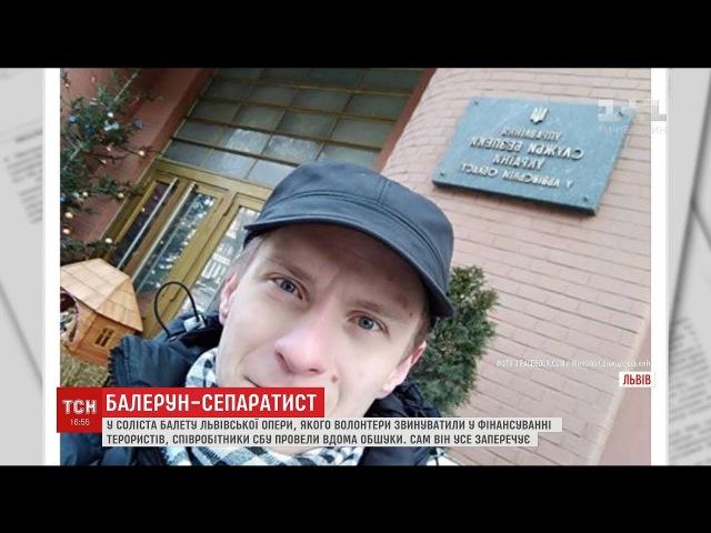 Микола Санжаревський розповів ТСН про антиукраїнське минуле у 2014 році