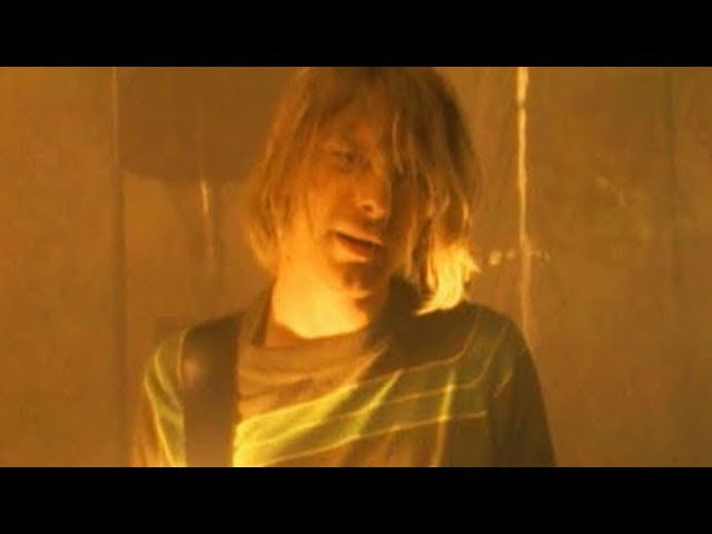 Smells Like Teen Spirit by Nirvana Re-Mixed in a Major Key