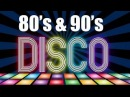 Golden Hits Disco 80/90 - Best Disco Songs Of All Time