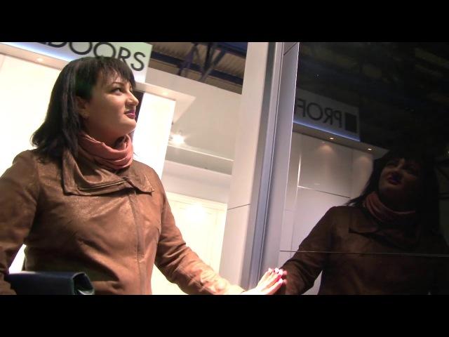 Презентация дверей Профиль Дорс
