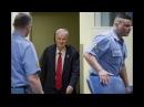 Ratko Mladic Shouts at Judges at The Hague
