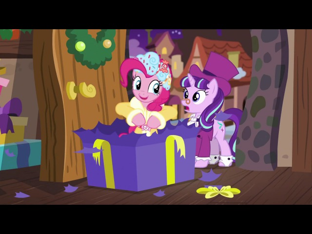 MLP FIM - A Hearth's Warming Tail