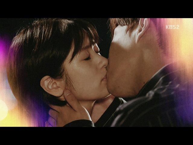Ahn Joong Hee × Byun Mi Young 🔼 My father is strange 🔼 Странный отец 🔼 Клип на дораму
