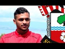 Boufal I want the fans to see the best of me
