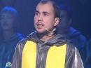 Своя игра. Хашимов - Борок - Котлов (18.12.2010)