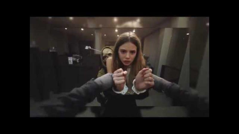 MC IVANHOE - CRIMINAL (HOME VIDEO) Feat. SIR OBLIO