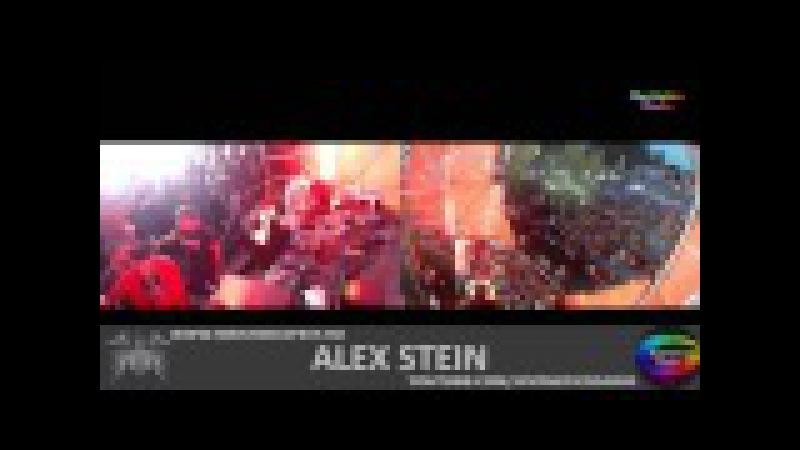 Alex Stein live @ Mehanika open air 28 05 16
