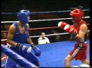 Zou Shiming-David Ayrapetyan..AIBA World Boxing Championships 2007.48 kg