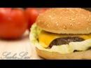 Как приготовить домашний чизбургер за 5 минут Рецепт