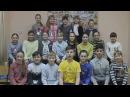 """Конкурс """"Яскраві діти України-2018"""" - визитка Козак Константин (Миргород, Полтавска..."""